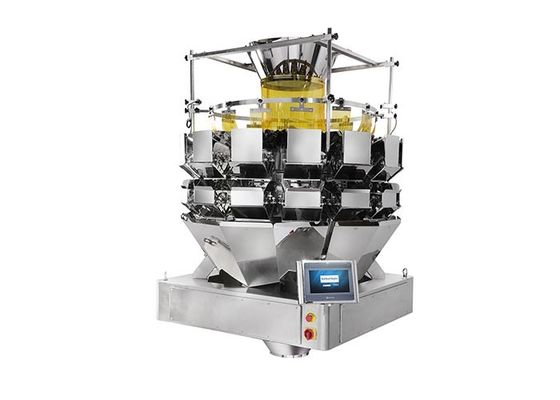 5L Fruit Multihead Weigher
